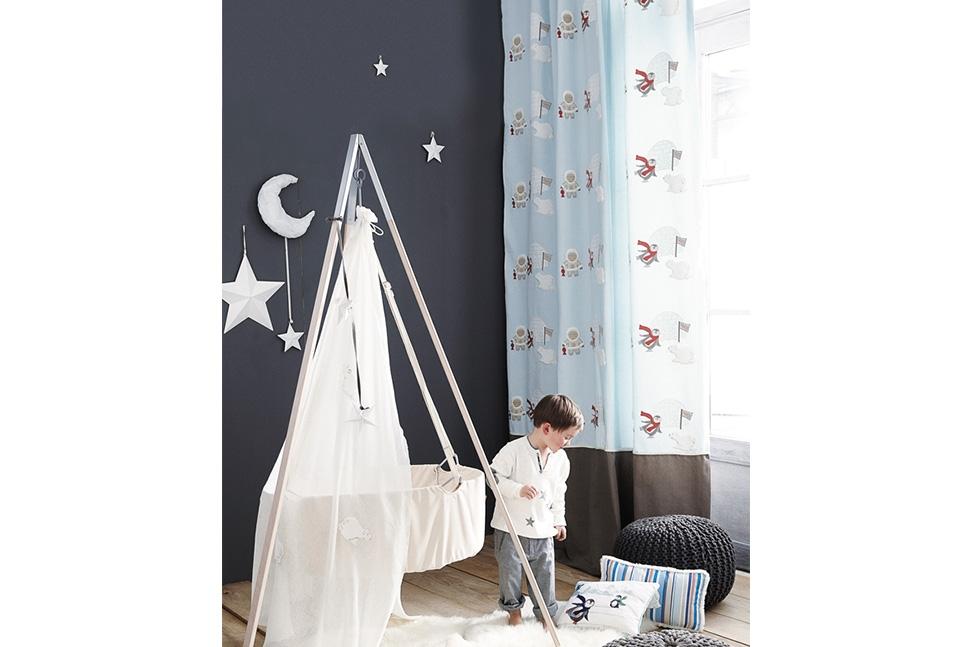 gordijnen kinderkamer | decoratie lian, Deco ideeën