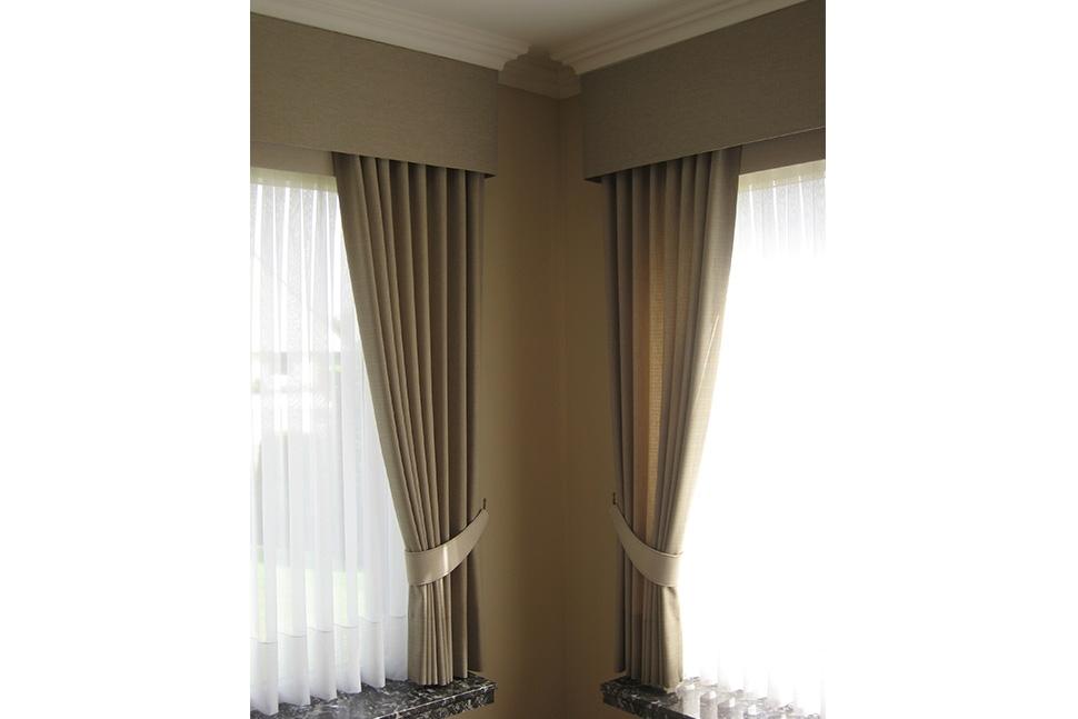 Klassieke bakbekleding baldakijn : Decoratie Lian